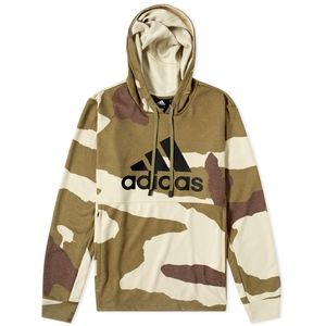 Adidas x Undefeated Running Hoodie CZ5957 (NWT)